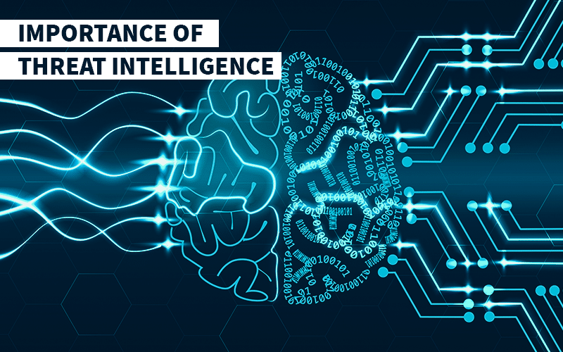 Importance of Threat Intelligence