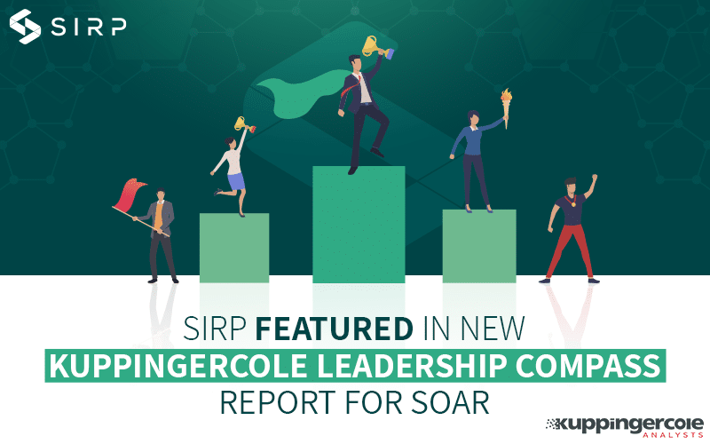 2020 KuppingerCole Leadership Compass for SOAR